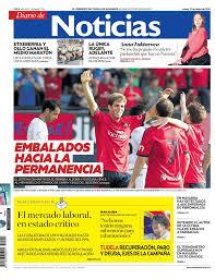 Calaméo Diario de Noticias