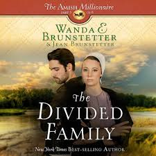The Divided Family Amish Millionaire Book 5