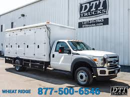 Used Commercial Trucks For Sale | Colorado Truck Dealers