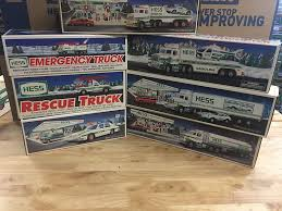 Amazon.com: Hess Truck Combo Collection 1990-1996: Toys & Games The Hess Trucks Back With Its 2018 Mini Collection Njcom Toy Truck Collection With 1966 Tanker 5 Trucks Holiday Rv And Cycle Anniversary Mini Toys Buy 3 Get 1 Free Sale 2017 On Sale Thursday Silivecom Mini Toy Collection Limited Edition Racer 911 Emergency Jackies Store Brand New In Box Surprise Heres An Early Reveal Of One Facebook Hess Truck For Colctibles Paper Shop Fun For Collectors Are Minis Mommies Style Mobile Museum Mama Maven Blog
