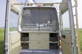 Sprinter Van Conversion Ideas 38