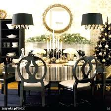 How To Decorate Dining Table Fall Decorations Best Centerpieces Images On Home