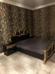 orientalische bett schlafzimmer möbel gebraucht kaufen