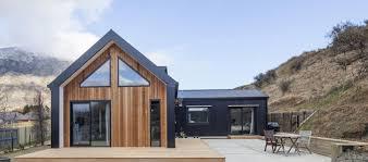 Barn House Designs Nz