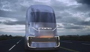 100 Ford Electric Truck S SelfDriving Could Be The Future Of Big Rigs