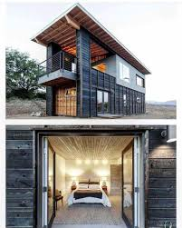 100 Container Homes Design Modern House Ideas 07 In 2019 Architecture
