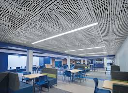 Tectum Concealed Corridor Ceiling Panels by Ceilings For Education Armstrong Ceiling Solutions U2013 Commercial
