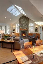 Insulating A Vaulted Ceiling Uk by Best 25 Cathedral Ceilings Ideas On Pinterest House Additions