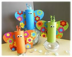 Kids Toilet Paper Roll Crafts 374 Best Cardboard Tube For Images On Pinterest Of