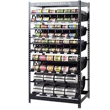 53 best rotating can rack images on pinterest can storage