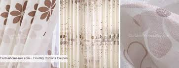 Country Curtains Marlton Nj by Country Curtains Promotion Code Savae Org