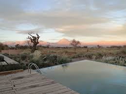 100 Tierra Atacama Hotel Poolside Hotel Spa Best Hotels In