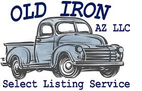 Classic Trucks & Cars For Sale | Contact Us (520) 390-7180