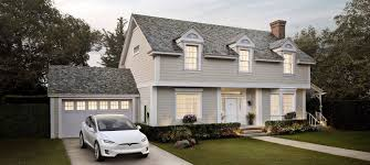 tesla is releasing a solar roof calculator so you can make money