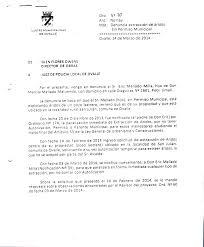 Juzgado De Policia Local San Miguel Notificacion De Proceso Nº3485