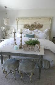 einrichtungsideen französischer landhausstil schlafzimmer