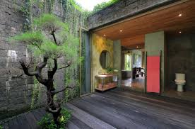 100 Word Of Mouth Bali Chameleon Villa What Is It Like To Live In The Jungle In