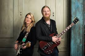 100 Derek Trucks Wife Music Should Be About Lifting People Up And Stirring