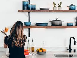 küche organisieren 8 tricks für eine immer ordentliche küche