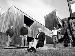 100 Turnbull Architects The Lasting Impact Of Sea Ranch Dispatches Carol