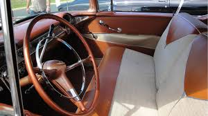 The Amazing Classic Cars With Front Bench Seats For Your Favorite ...