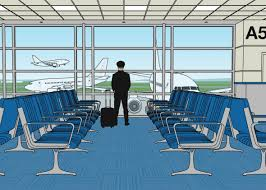A Pilot Explains How Airports Can Be Marvels. Immersive Planning Workplace Research Rources Knoll 25 Nightmares We All Endure In A Hospital Or Doctors Waiting Grassanglearea Png Clipart Royalty Free Svg Passengers Departure Lounge Illustrations Set Stock Richter Cartoon For Esquire Magazine From 1963 Illustration Of Room With Chairs Vector Art Study Table And Chair Kid Set Cartoon Theme Lavender Sofia Visitors Sit On The Cridor Of A Waiting Room Here It Is Your Guide To Best Life Ever Common Sense Office Fniture Computer Desks Seating Massage Design Ideas Architecturenice Unique Spa
