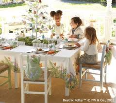 Put a Spring in Your Step with Pottery Barn Kids Spring 2013