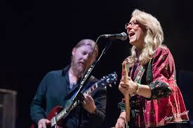 100 Tedeschi Trucks Band Red Rocks Neal Casal Joins On This Date In 2015 Utter Buzz
