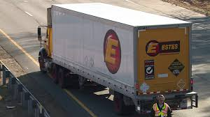 Driver Charged In 3-vehicle Crash That Closed I-64 Lanes In Henrico ... Trucking Jeff Foster 80 Estes Express Lines Reviews And Reports Pissed Consumer Yrc Tracking Buick Chevrolet Gmc Service Repair Center In Lebanon In Pladelphia Truck Charlotte Nc Best Image 3 Killed 1 Hurt Severe Wrecks On I475us 23 Near Maumee The On Hook Fish Chips Food Truck Reeling Customers Across 4 Worlds Photos Of Tes Express Flickr Hive Mind Driver Recruitment Doubles Hazmat Youtube Delex Cargo Online Customer Care
