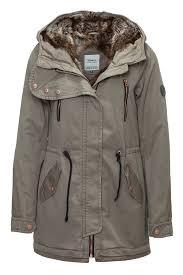 only women u0027s winter coat canvas parka 39 99 u20ac