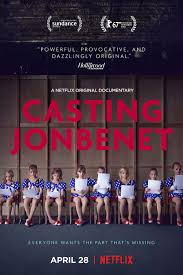 Casting JonBenet Trailer Reflects On And Refracts A Notorious