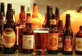 Dogfish Punkin Ale Clone by The Best Pumpkin Beers Dogfish Head Avery Brewing Elysian