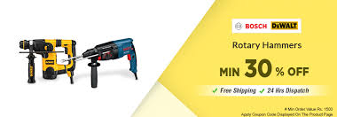 power tools buy bosch makita power tools online in india at