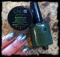 cnd blue rapture layered google search shellac layering