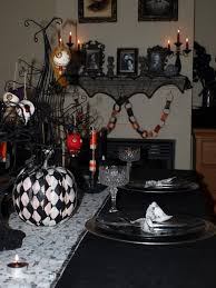 Nightmare Before Christmas Decorations by Nightmare Before Christmas Birthday Party Christmas Decorating