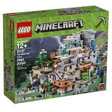LEGO Minecraft - Toys