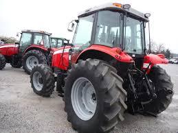 2008 MASSEY FERGUSON 5465 MFWD FARM TRACTOR, S/N T022013, 3PTH ... 2008 Massey Ferguson 5460 Mfwd Farm Tractor Sn T164066 3pth 2011 5465 V258004 Pto 2010 John Deere 7130 629166 3 Pth 628460 2004 New Holland Tc30 Hk32087 7230 638823 2002 Kubota L4310d 72679 Draw 638894