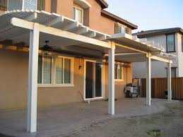 Alumawood Patio Covers Riverside Ca by Southern California Patios Combination Patio Covers
