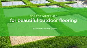 View Larger Image Top 5 Materials For Beautiful Outdoor Flooring Designs