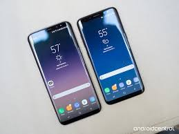 Should you the Galaxy S8 or the Galaxy S8