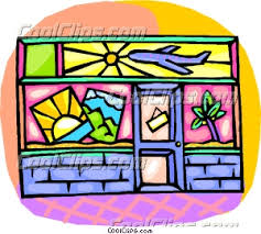 Travel Agency Clip Art