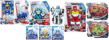 Rescue Bots Review - Five Years And Counting - Ozformers ...
