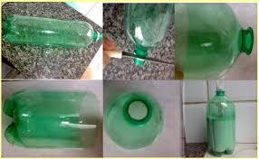 Reusing Plastic Bottles 8