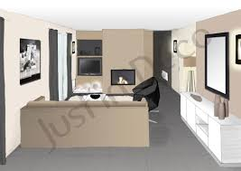 Taupe And Black Living Room Ideas by Deco Taupe Chambre Salon Taupe The Most Awesome Decoration Salon