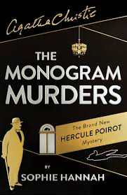 The Monogram Murders Hercule Poirot Mystery 1 Amazon