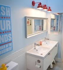 Teenage Bathroom Decorating Ideas by 23 Kids Bathroom Design Ideas To Brighten Up Your Home Kid