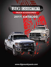See Www.bigcountryauto.com For Applications.