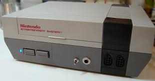 Ah the NES It s old but still great And with a few mods and tweaks it can even better