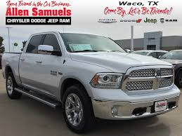 100 Trucks For Sale In Waco Tx PreOwned 2015 Ram 1500 Laramie Crew Cab Pickup In 19T50312A