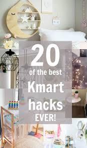 20 Of The Coolest Kmart Hacks EVER